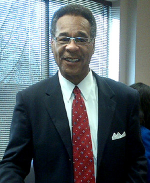 Photo: Congressman Emanuel Cleaver, II